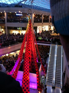Trinity Leeds Shopping Centre Launch Event