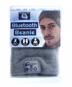 Buy Bluetooth Beanie Hat