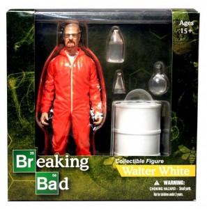 Buy Breaking Bad Walter White Figure