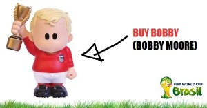 Buy Collectable Football Weenicons
