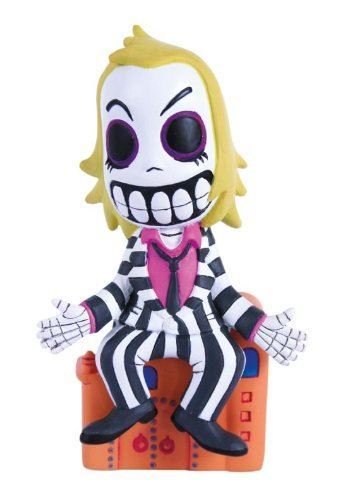CALAVERITAS MEXICAN DAY OF THE DEAD RARE & COLLECTABLE FIGURE PHANTASM
