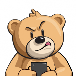 Click to Visit the Bad Taste Bears Game Website